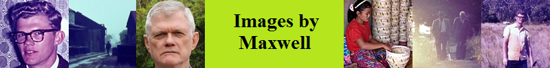 Images by Maxwell